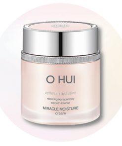 Kem Dưỡng Ẩm Ohui Miracle Moisture Cream