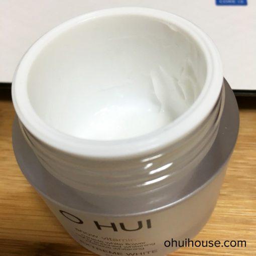 Chất kem Ohui Extreme White Cream