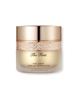Kem Dưỡng Cô Đặc Ohui The First Cream Intensive