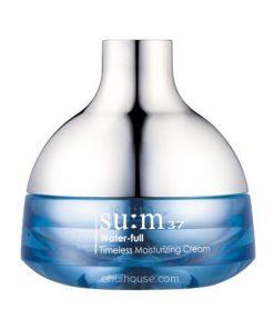 Kem dưỡng ẩm Su:m37 Water-full Timeless Moisturizing Cream