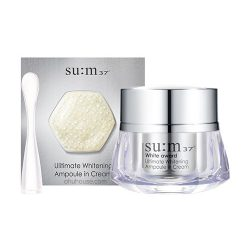 Kem dưỡng trắng da Su:m37 White Award Ultimate Whitening Ampoule In Cream
