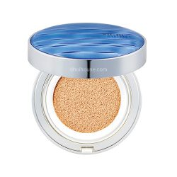 Phấn nước Su:m37 Water-full CC Cushion Perfect Finish SPF50+/PA+++