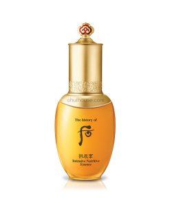 Tinh dầu dưỡng ẩm da Whoo Gonginhyang Intensive Nutritive Essence