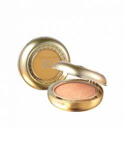 Phấn nước trang điểm ngừa lão hóa Whoo Gongjinhyang Mi Luxury Golden Cushion SPF50+/PA+++