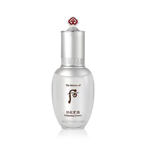 Tinh dầu dưỡng trắng da Whoo Gongjinhyang Seol Whitening Essence