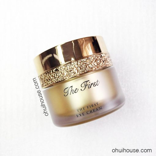 Kem dưỡng mắt Ohui The First Eye Cream (5ml)