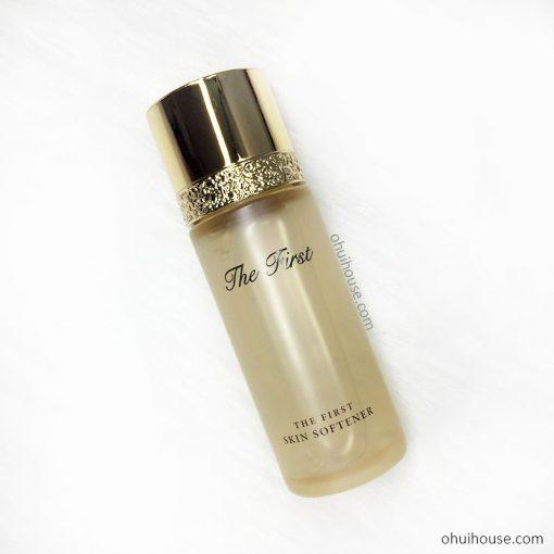 Nước hoa hồng Ohui The First Skin Softener - 20ml