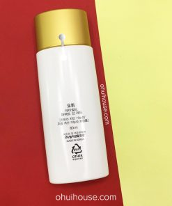 Kem chống nắng OHUI Day Shield Perfect Sun Red SPF50+/PA++++