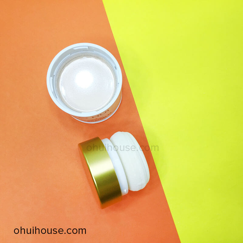 Lõi OHUI Day Shield Perfect Sun Powder SPF50+/PA+++