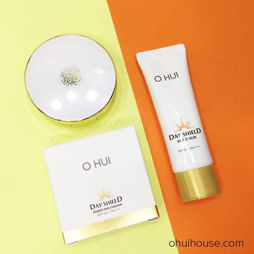 Kem chống nắng OHUI Day Shield Multi Sun
