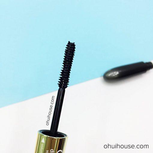 2 đầu dưỡng OHUI Dual Mascara Volume & Serum