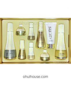 Bộ dưỡng Tái sinh da Su:m37 Losec Summa Elixir Special Set (9 sản phẩm)