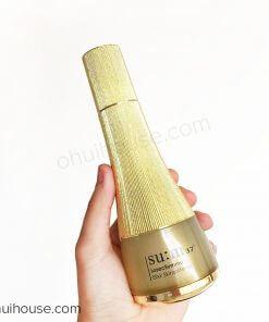 Nước hoa hồng Su:m37 Losec Summa Elixir Skin Softener (150ml)