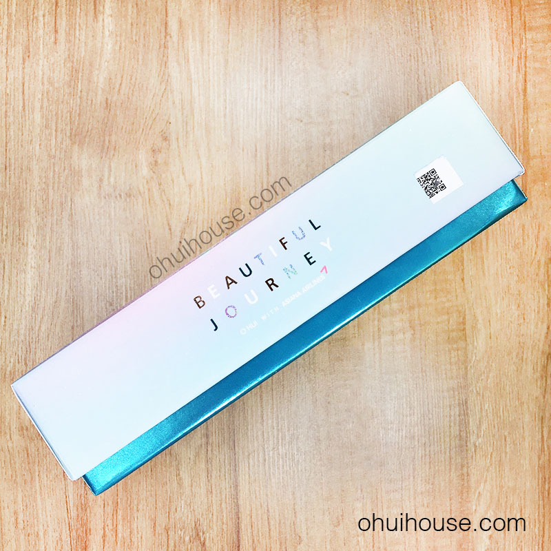 Hộp OHUI Prime Advancer Ampoule Serum ASIANA AIRLINES