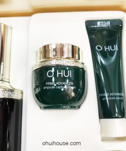 Kem dưỡng ẩm Ohui Prime Advancer Ampoule Capture Cream (7ml)