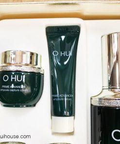 Tinh chất chống lão hóa Ohui Prime Advancer Ampoule Serum (10ml)