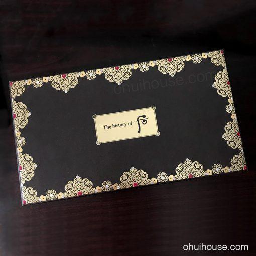 Hộp Whoo Gongjinhyang Special Set (7 SP)