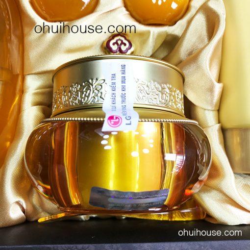 Kem dưỡng ẩm Whoo Gongjinhyang Intensive Nutritive Cream (30ml)