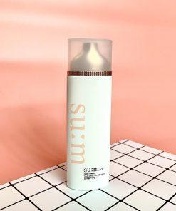 Hướng dẫn sử dụng kem chống nắng đa năng dưỡng trắng Su:m37