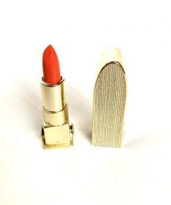 Son môi lì dưỡng ẩm Losec Summa Elixir Golden Lipstick màu sắc đỏ