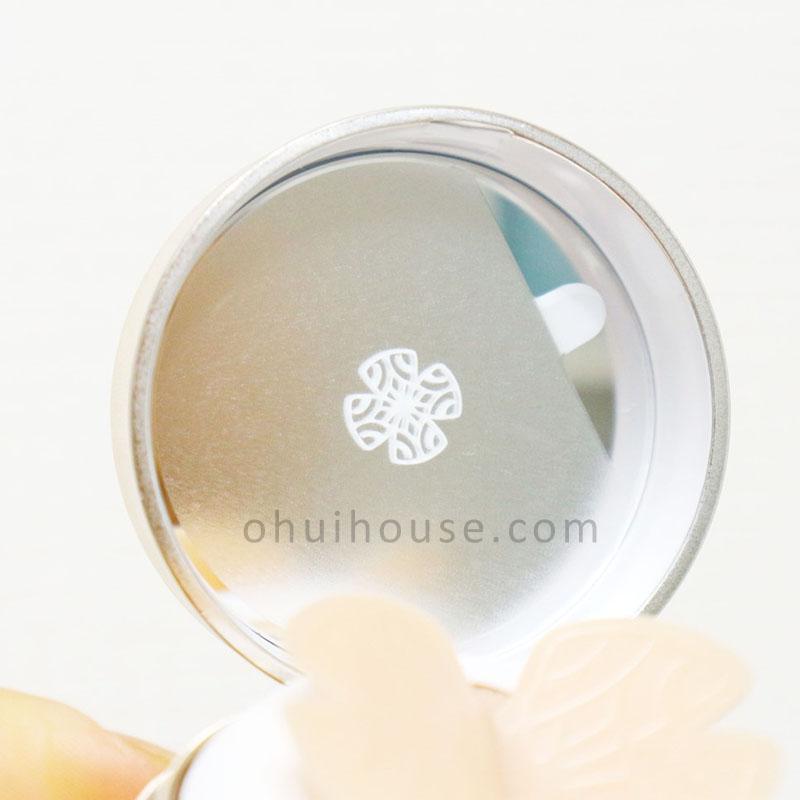 Mô tả phấn tươi chống nắng trang điểm Ohui Day Shield Smart Pumping Foundation Cushion SPF 50+PA+++