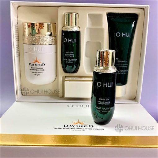 Nước hoa hồng Ohui Prime Advancer Skin Softener