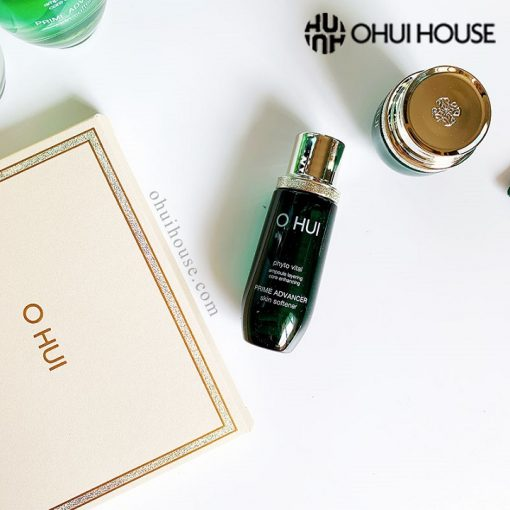 Nước hoa hồng cân bằng da OHUI Prime Advancer Skin Softener 20ml