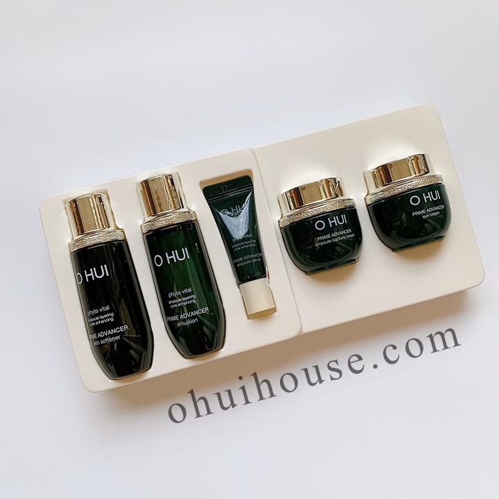 Nước hoa hồng OHUI Prime Advancer Skin Softener 20ml