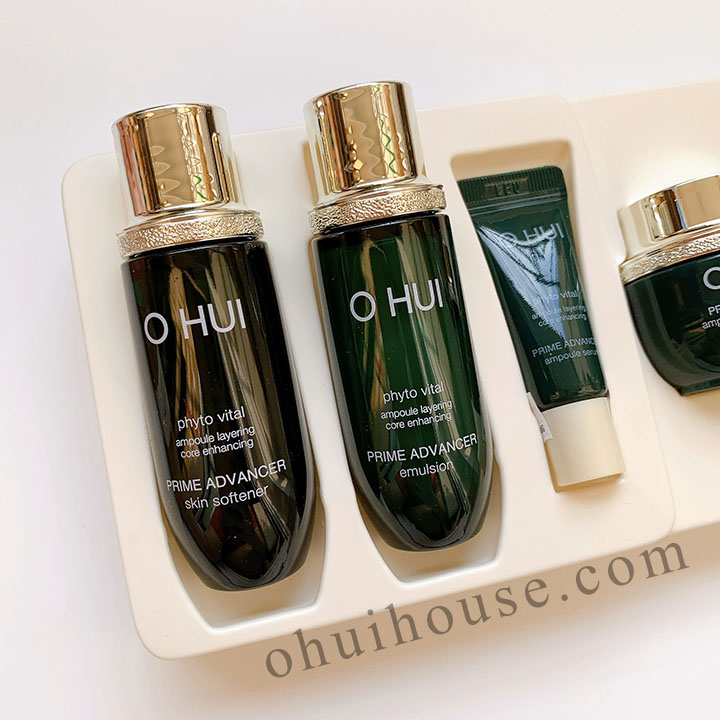Sữa dưỡng OHUI Prime Advancer Emulsion 20ml