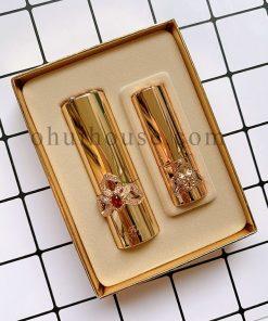 Thành phần và công dụng của bộ son lì siêu mềm mịn OHUI The First Geniture Lipstick Special Set