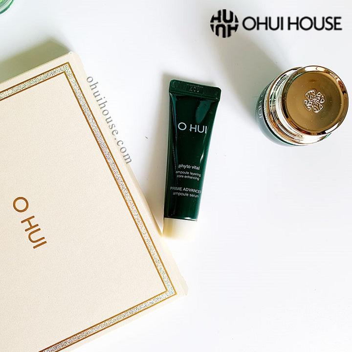 Tinh chất dưỡng OHUI Prime Advancer Serum 10ml