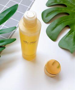 Thành phần và công dụng của dòng sữa rửa mặt tái sinh da Ohui The First Geniture Foam Cleanser 80ml