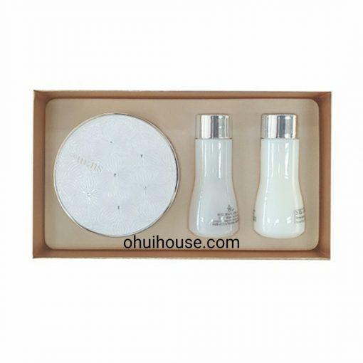 Phấn nước cho da khô Su:m37 Air Rising TF Dazzling Moist Micro Foam Cushion SPF50+/PA+++