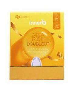 Viên Uống Innerb Aqua Rich Hỗ Trợ Cấp Nước ,Collagen và chống nắng, 70 viên