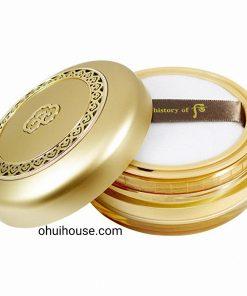 Phấn phủ Đông y dạng bột bắt sáng The history of Whoo Gongjinhyang Mi Jewelry Powder 28g